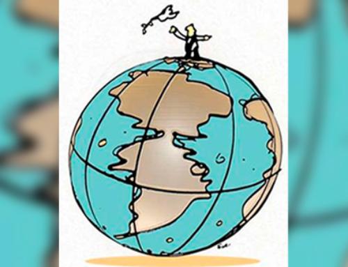 Artigo – Dom Walmor: Canteiros da paz